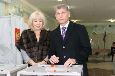 В числе самых богатых женщин России дочь Ротенберга и жена Олега Кожемяко