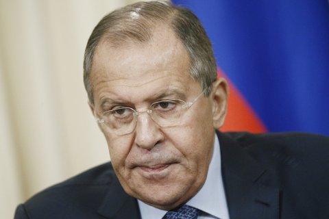 Глава МИД РФ Сергей Лавров предложил странам НАТО начать равноправный диалог с Россией