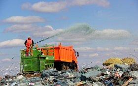Генпрокурор сообщил о нарушениях во взимании платы за вывоз мусора