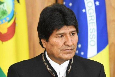 Дмитрий Новиков: В Боливии произошел государственный переворот, но Моралес может вернуться