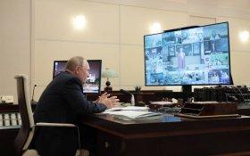 Путин заявил о первом в истории России шансе решить жилищный вопрос… Впервые об этом он сказал девять лет назад