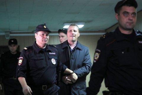 Опрос генпрокуратуры: Самые продажные — это полиция, судьи и чиновники