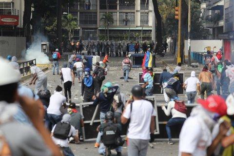Коммунисты в Индии осудили вмешательство США во внутренние дела Венесуэлы