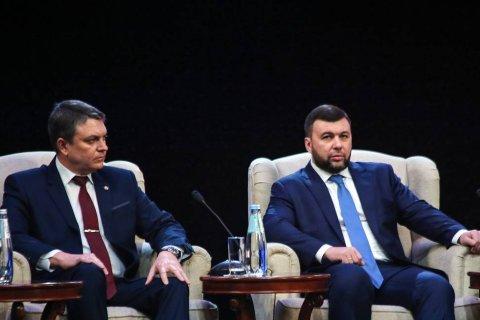 ЛНР и ДНР договорились поднять зарплаты и пенсии до уровня Ростовской области