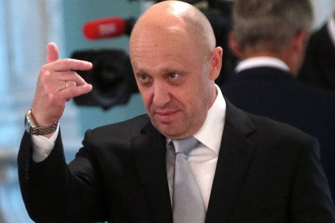 К кейтеринговым компаниям Евгения Пригожина подали более 700 исков на 900 млн рублей