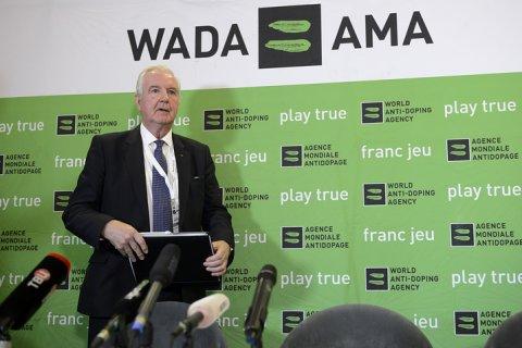 WADA ответило на слова Путина о провале антидопинговой системы в России