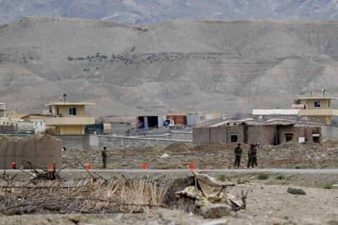 Россия станет гарантом соглашения между запрещенным в РФ «Талибаном» и США
