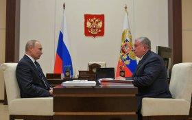 Минфин пытается забрать у нефтяников 200 млрд рублей. Олигархи пообещали пожаловаться Путину