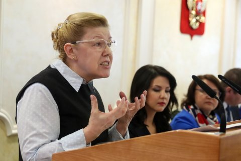 Тема школьных уроков по борьбе с коррупцией вызвала дискуссию в Совфеде