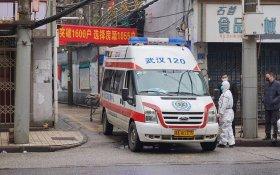 К июлю в Китае проведут вакцинацию 550 млн человек