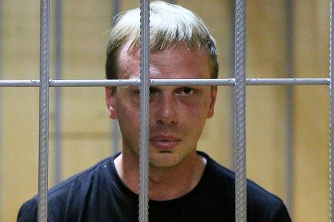 Валерий Рашкин просит Следственный комитет проверить еще одно уголовное дело в связи со сфабрикованным делом Голунова