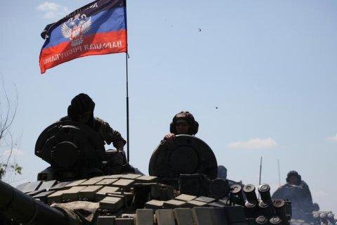 ДНР расценивает полицейскую миссию ОБСЕ как интервенцию