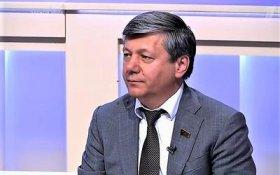 Дмитрий Новиков: Нападки на Ленина – преступление против общества