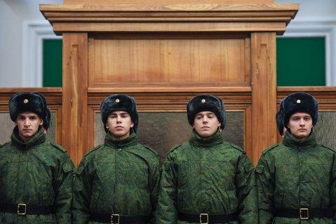 Военная прокуратура: Дедовщина в армии есть, но она сокращается