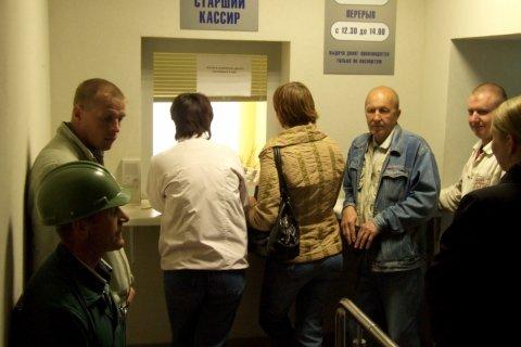 В России зарплаты граждан предложили «привязать» к окладу президента