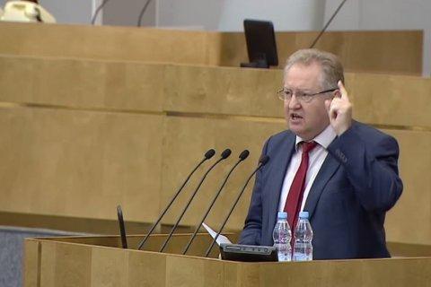 ЕСПЧ принял к рассмотрению «казус Обухова» о регистрации на выборах в Госдуму