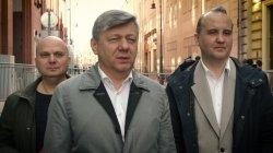 КПРФ подала в ЦИК официальное заявление о нарушениях в ходе выборов депутатов Государственной Думы РФ (18.09.2021)
