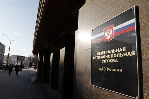 ФАС возбудила дело против «большой четверки» операторов из-за цен в национальном роуминге