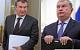 Игорь Сечин поменял имя и фамилию. Теперь он «Российская Федерация»