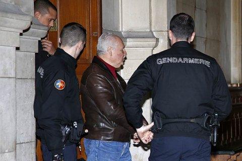 Террорист Карлос Шакал осужден во Франции на третий пожизненный срок