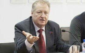Сергей Обухов: КПРФ и Геннадий Зюганов в очередной раз пытаются вразумить элиту и основную массу избирателей