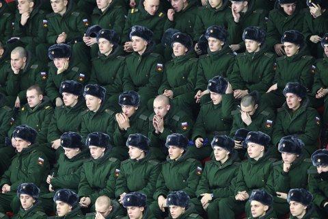 «Ведомости» раскрыли потери военнослужащих в 2012–2016 годах