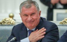 Автора ролика о суде над Путиным и Сечиным оштрафовали на полмиллиона рублей