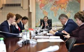 Юрий Афонин: Коммунисты сформулировали 27 поправок в Конституцию РФ