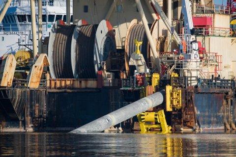 «Газпром» проиграл дело о выводе «Северного потока-2» из-под норм газовой директивы ЕС