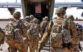 США полностью вывели войска из Афганистана