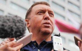 Дерипаска назвал Кремль «хищником», который использует санкции для «игры бюрократов»