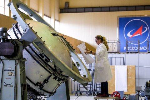 «Средства не нашли»: «Роскосмос» закрыл проект спутникового интернета