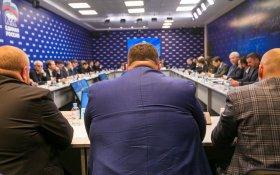 «Это как с шулерами играть в карты». Коммунисты рассказали о действиях единороссов в парламенте Владимирской области