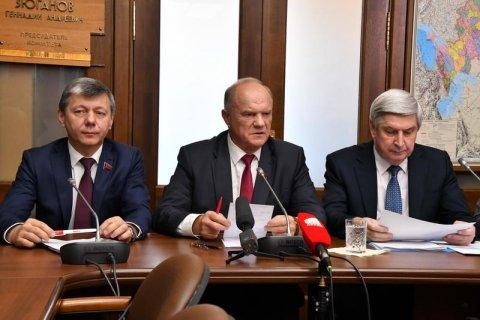 Дмитрий Новиков: Результаты выборов в Приморье будут опротестованы!