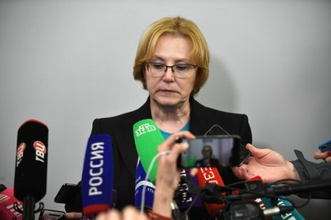 Путин наградил бывшего министра здравоохранения, которая провела «оптимизацию», орденом за борьбу с коронавирусом