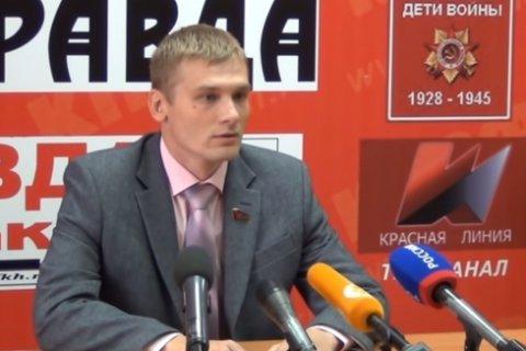 В КПРФ считают, что глава Хакасии Валентин Коновалов показал достойный пример реализации программы партии на региональном уровне