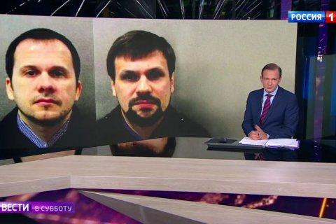 Главный пропагандист телеканала «Россия» признался в британском подданстве и наличии квартиры в Лондоне. Это нормально?