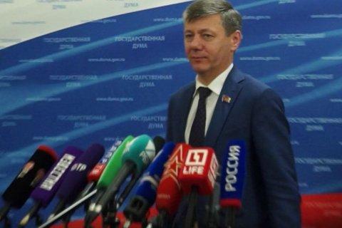 Дмитрий Новиков подвел итоги выборов и рассказал о планах КПРФ
