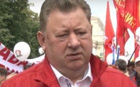 Владимир Кашин: «Лихие девяностые» возвращаются