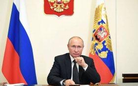 Володин призвал сделать все, чтобы Путин оставался у власти «как можно дольше»