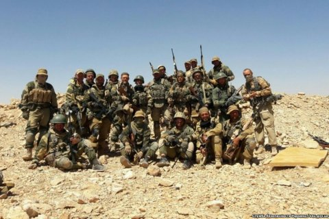 Возвращение добровольцев из Сирии и Донбасса приведет к дестабилизации в России
