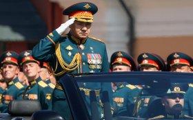 Шойгу: в Сухопутных войсках РФ с 2019 года сформировали одну дивизию и четыре бригады