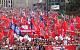 КПРФ провела митинги против повышения пенсионного возраста в Волгограде, Ульяновске, Калуге, Владикавказе, Магадане, Кировской и Амурской областях, Забайкальском крае