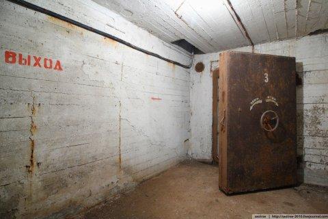 В Екатеринбурге готовят бомбоубежища к войне
