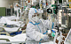 В России третий день подряд выявили более 11 тыс. зараженных коронавирусом
