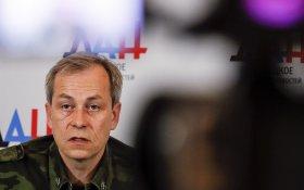 Украинская армия 20 раз за сутки нарушила перемирие, заявили в ДНР