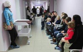 В правительстве признали «сильное отставание первичного звена здравоохранения»