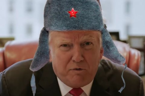 СМИ: демократы бьют по Трампу «Россией и коммунистами»