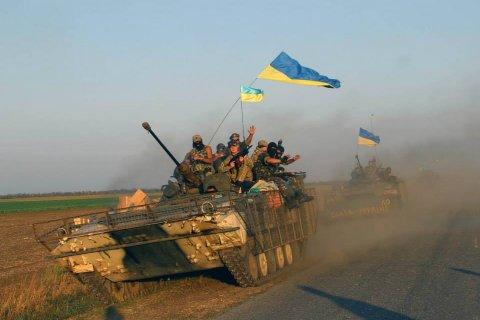 За двое суток Донбасс обстреляли более 1000 раз