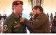 Кадыров наградил командующего национальной гвардией орденом Кадырова
